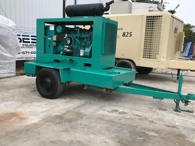 Cummins 40KW Diesel Generator