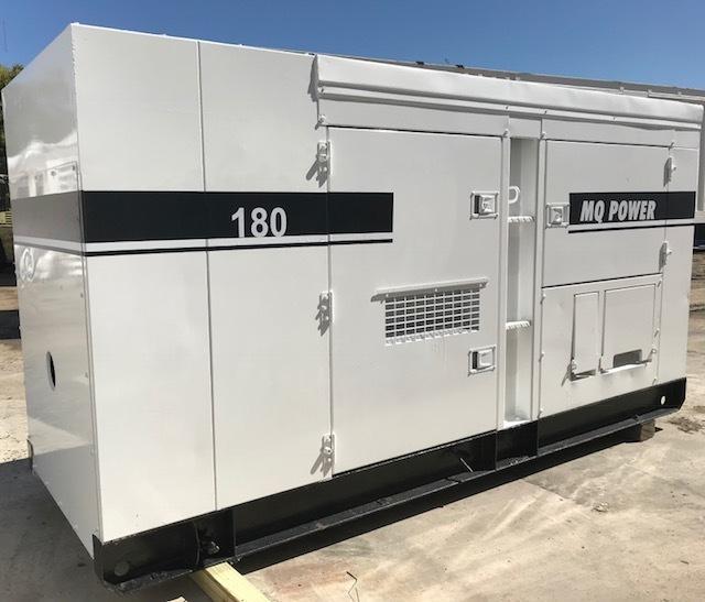 MultiQuip DCA180 Diesel Generator