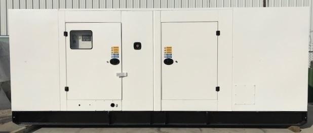 Broadcrown 400KW Diesel Generator