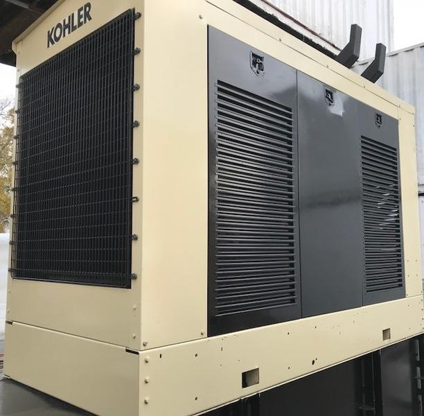 Kohler 350ROZD Diesel Generator