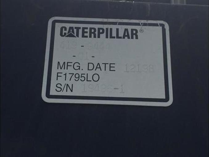 CATERPILLAR 3516B RADIATOR Radiator