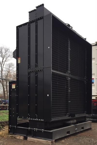 Cummins RADIATOR FOR QSK60 2000KW Radiator