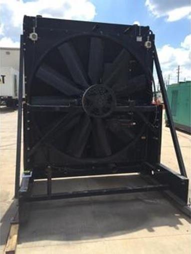 CATERPILLAR 56CV RADIATOR Radiator