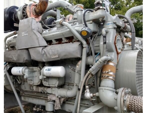 Tips for Buying an Used 16v92 Detroit Diesel Engine