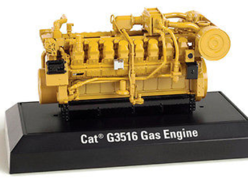 Know About the Various Features of Caterpillar G3516 Natural Gas Engine
