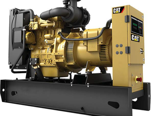 What You Need to Know About Used Caterpillar Diesel Generator