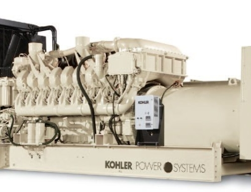 Reasons to Buy Used Kohler Diesel Generator