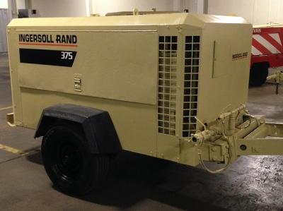 Ingersoll Rand 375 - Swift Equipment Solutions