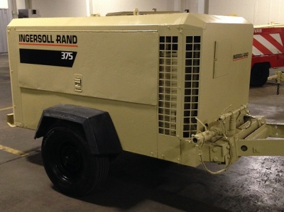 Ingersoll Rand 375 - Swift Equipment Solutions