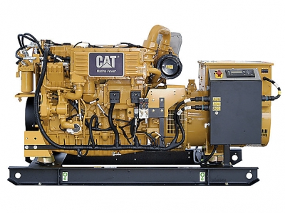 Used Caterpillar Engines by Swift Equipment Solutions