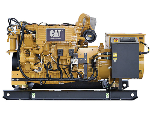 Things to Consider While Choosing Used Caterpillar Engines for Sale