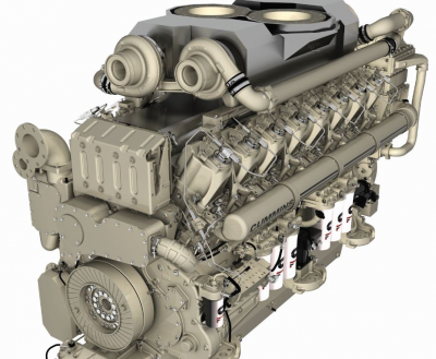 Used Cummins Engines