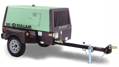 Used Diesel Compressors for sale