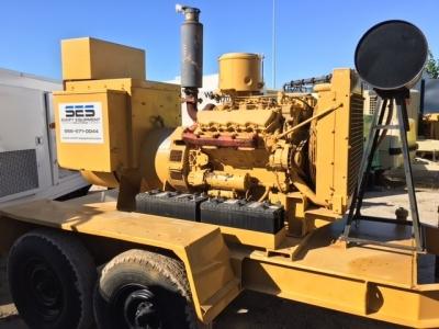 Used Diesel Generators - Swift Equipment Solutions