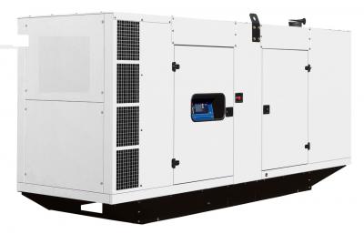 Used 500 KW Generator
