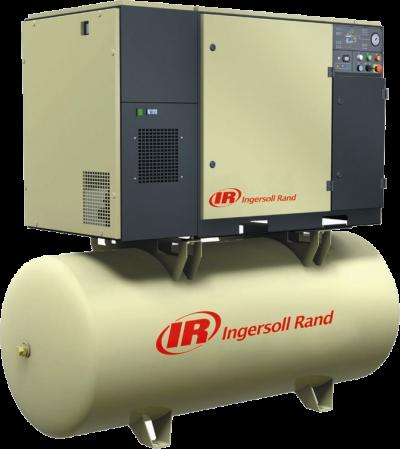 Used Rotary Screw Air Compressor
