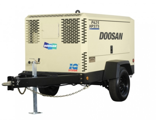 Used Portable Diesel Air Compressor for Sale: Look for Them Online