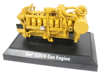 Caterpillar G3516 Natural Gas Engine