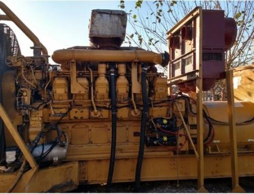 Major Benefits of Buying Used Diesel Generators