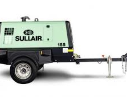 Major Points of Differences between IR and Sullair Air Compressor