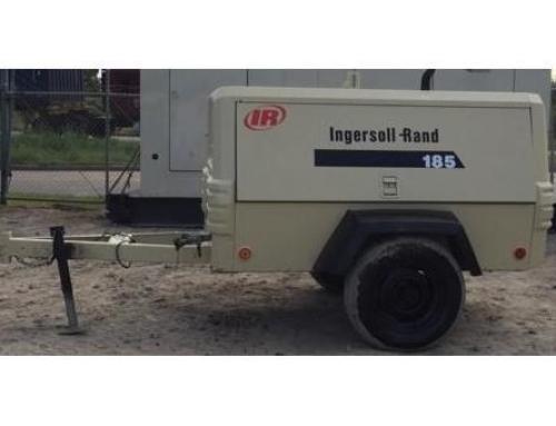 Ingersoll Rand Air Compressor: A Perfect Industrial Equipment
