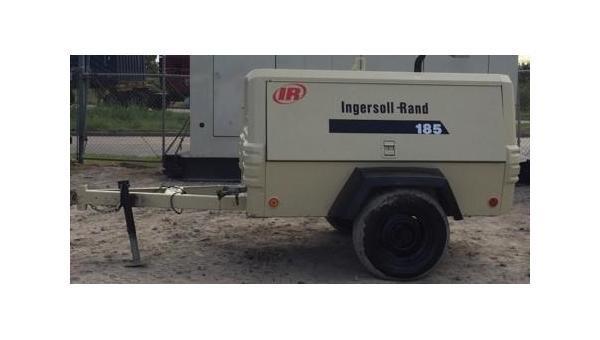 IR Air compressor