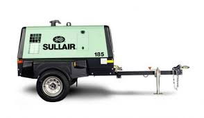 Ingersoll Rand and Sullair Air Compressor