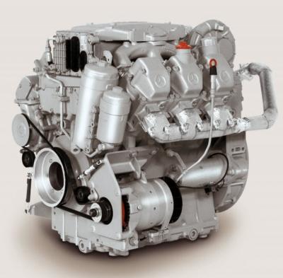 16v92 Detroit Diesel Engine-Swift Equipment Solutions