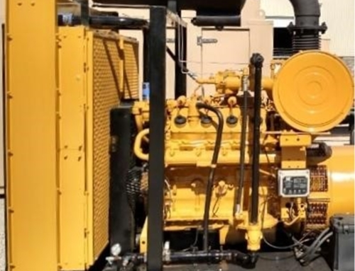 Key Factors to Consider When Buying Used Natural Gas Engines for Sale