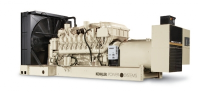 Buy Kohler Diesel Generators from Swift Equipment Solutions