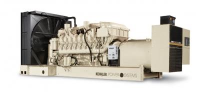 Buy Kohler Diesel Generators from Swift Equipment Solutions