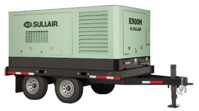 Purchase Sullair 900 Air Compressor from Swift Equipment Solutions
