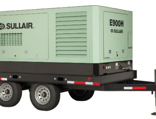 How Sullair 900 Air Compressor Differs from other Air Compressors