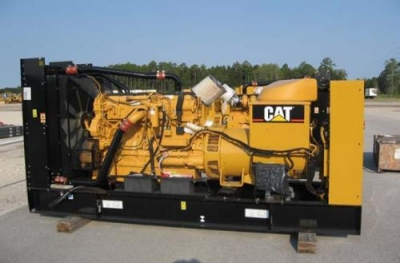 The 500KW Generator offered by Swift Equipment Solutions