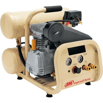 Know About IR Portable Air Compressors from Swift Equipment Solutions