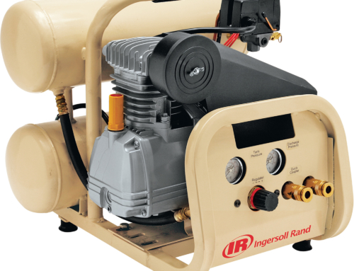 Things You Should Know About IR Portable Air Compressors