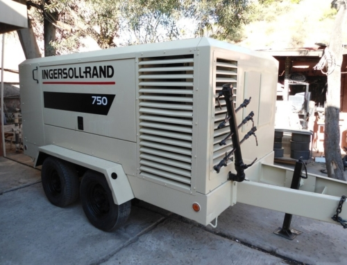 What Makes Ingersoll Rand 750 the Best Air Compressor?